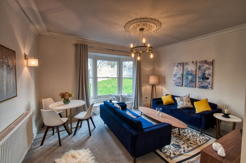 Fishergate Town House, vacation rental in Fulford