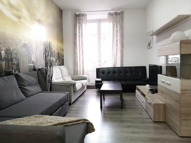Apartament.