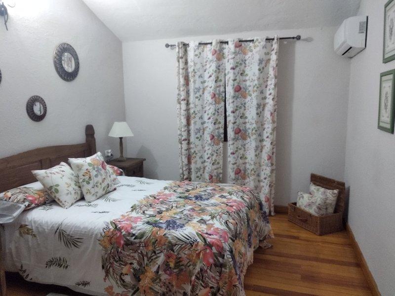 Habitación de matrimonio / Main room