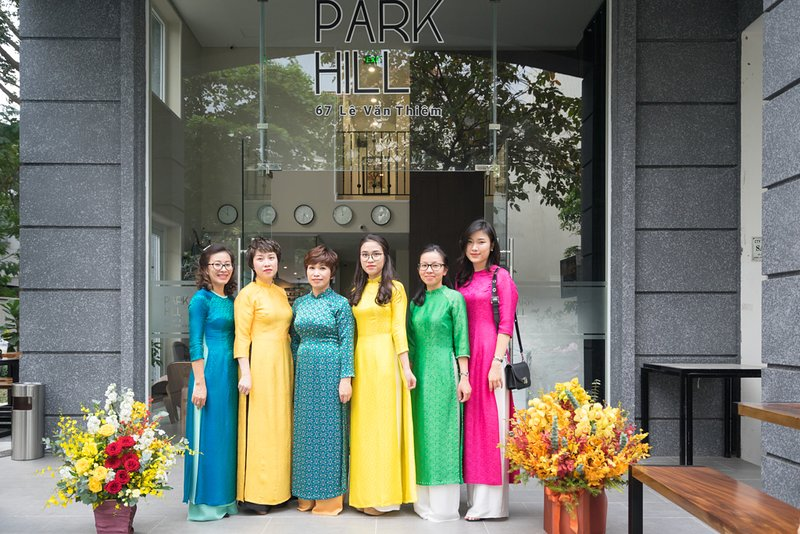 Park Hill Hotel & Apartment, vacation rental in Tan An