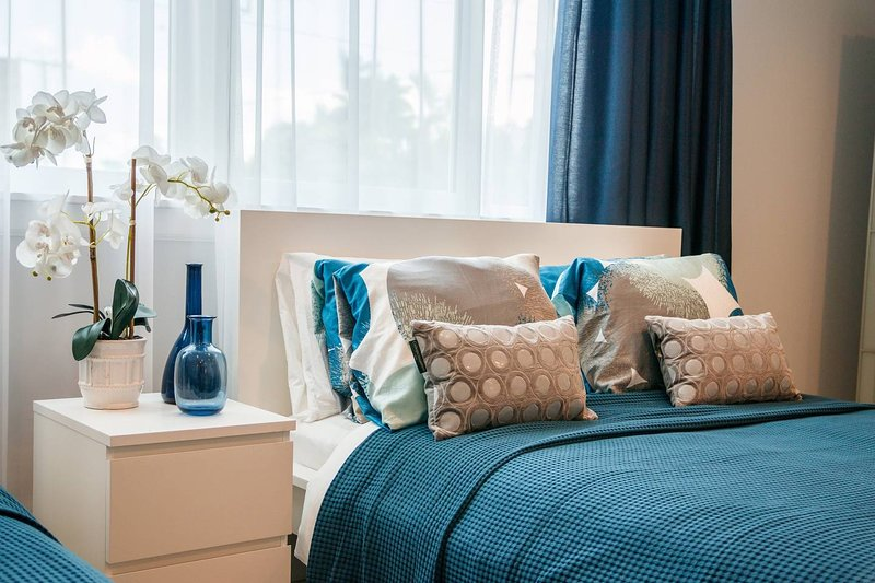 Quite and unique stay- Big private room, holiday rental in Dania Beach