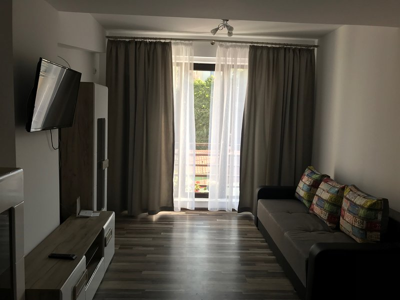 Apartament Kaufland Constanta, holiday rental in Eforie Nord