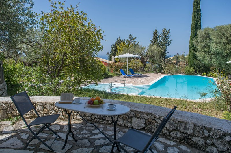 Apt. Pefko, vacation rental in Lefkada