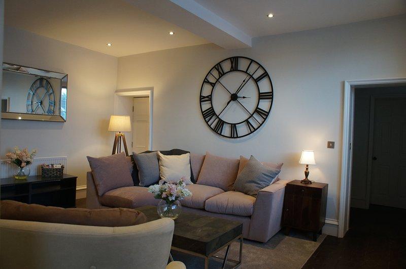 Goodall Suite, location de vacances à Pattingham