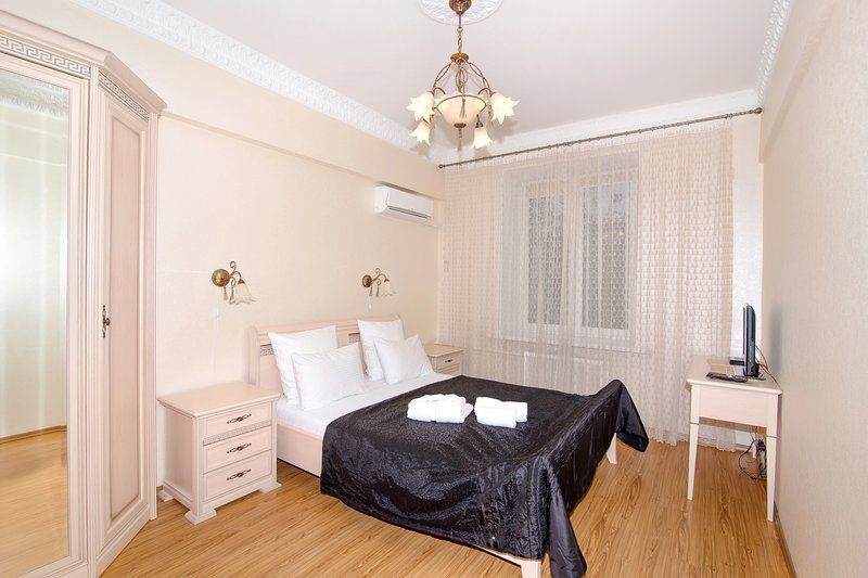 Апартаменты на Кутузовском проспекте, дом 35к2, holiday rental in Vorobyovo