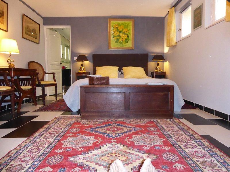 charming room CHENES