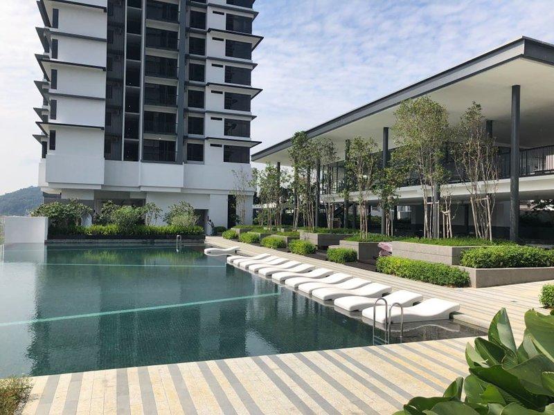 Serini Melawati Kuala Lumpur 3 Bedroom Condo, Ferienwohnung in Kuala Lumpur