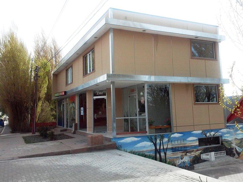 Salamandra Apart 4, casa vacanza a El Calafate