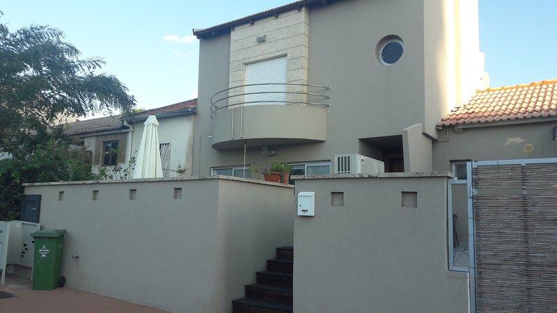 Villa - fasad