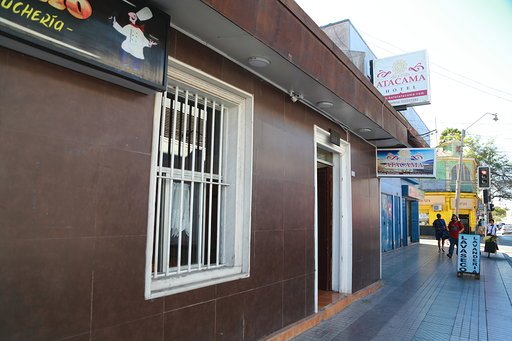 Hotel Atacama, vacation rental in Copiapo