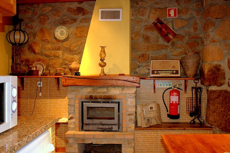 Casa do Corro, vacation rental in Fuentes de Onoro