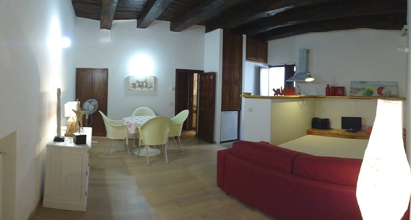 Casa Penelope Sperlongaresort, holiday rental in Sperlonga
