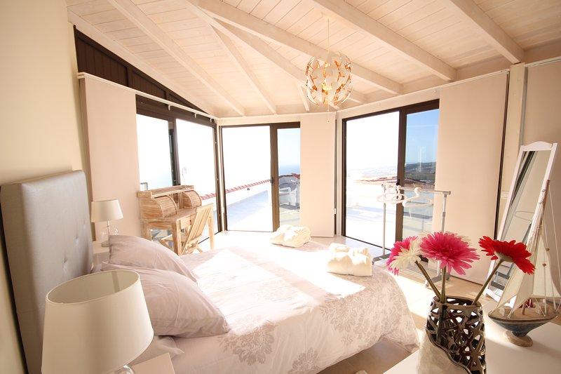 Loft Sunset View, Costa Adeje, vacation rental in Playa de Fanabe