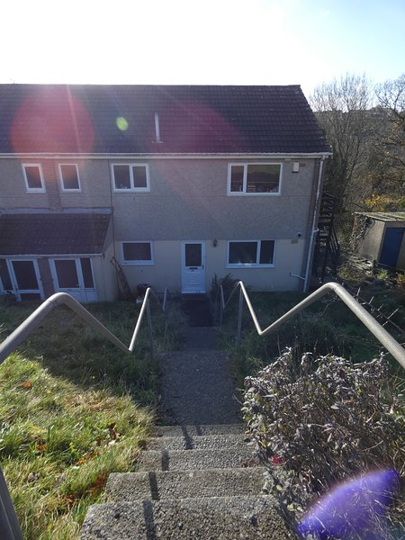 Treetops View (Dog Friendly) Please note , no extra fees for cleaning., holiday rental in Milton Combe