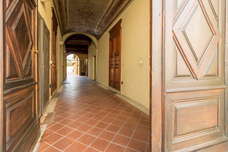 FIOR DI LOTO APARTMENT, casa vacanza a San Benedetto Po