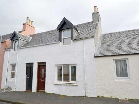 The Burach, holiday rental in Tobermory