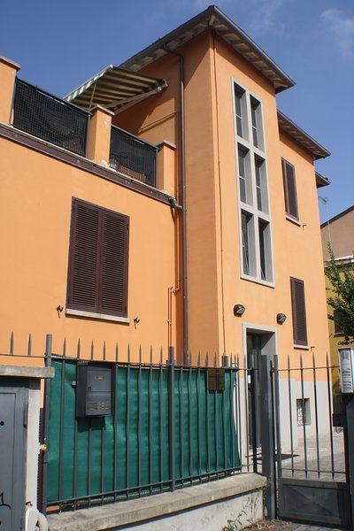 appartamento serlio 24 int 2, vacation rental in Monte San Pietro