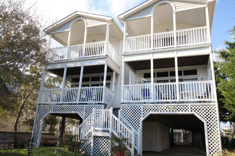 9b Rodney Ave., location de vacances à Dewey Beach