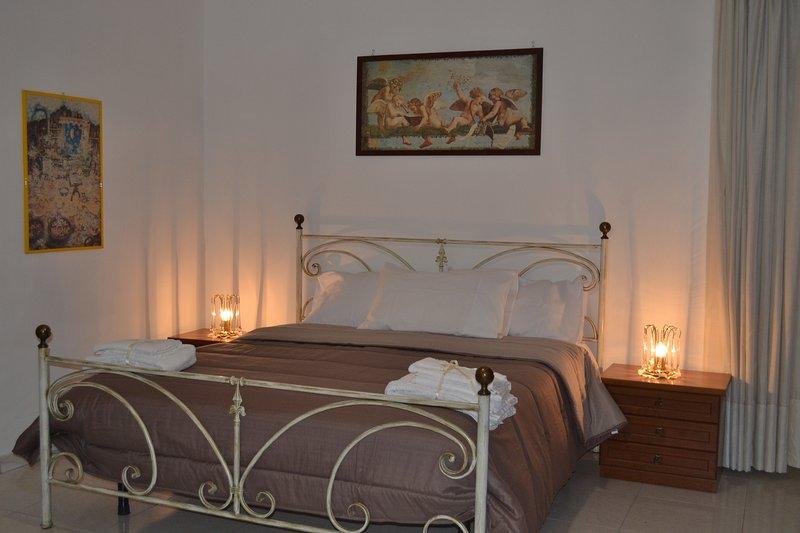 appartamento a 100 m dalla Reggia, vacation rental in Santa Maria Capua Vetere