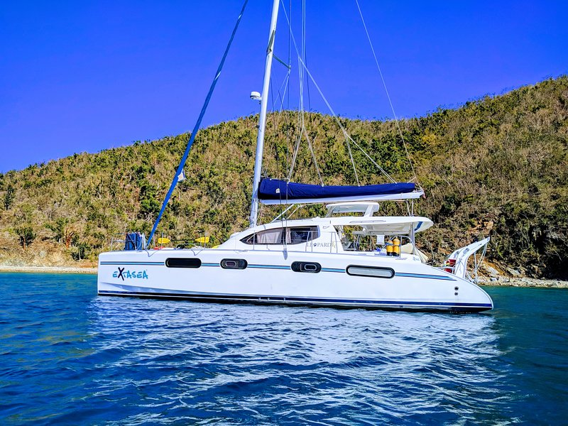 Extasea Yacht Charters, holiday rental in Road Town