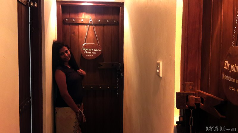 1818 Uva Guest Inn-Bandarawela, holiday rental in Haputale