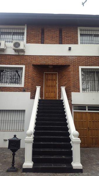 La Casa de Flor, holiday rental in Olivos