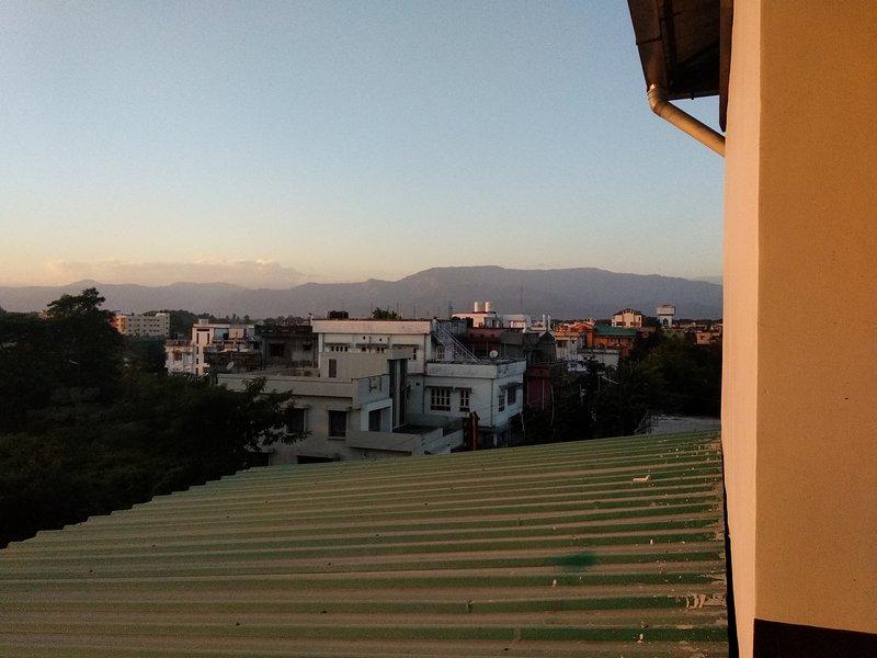 Ushashee - amidst nature, holiday rental in Siliguri