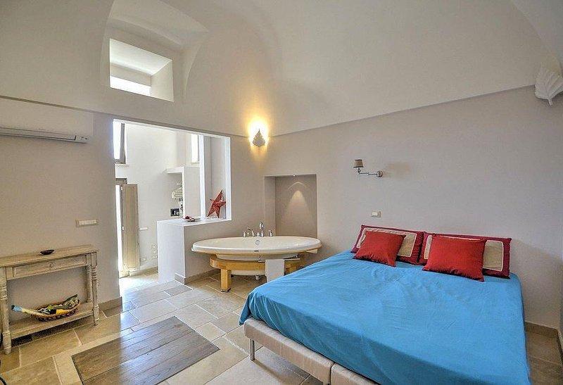 Casa Della Vecchina, holiday rental in Sant'Agata sui Due Golfi