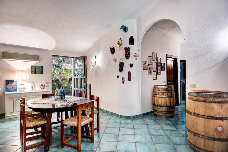 La Giuggiola, holiday rental in Schiazzano