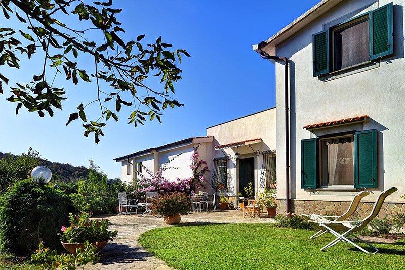 Casa Turiello, holiday rental in Schiazzano
