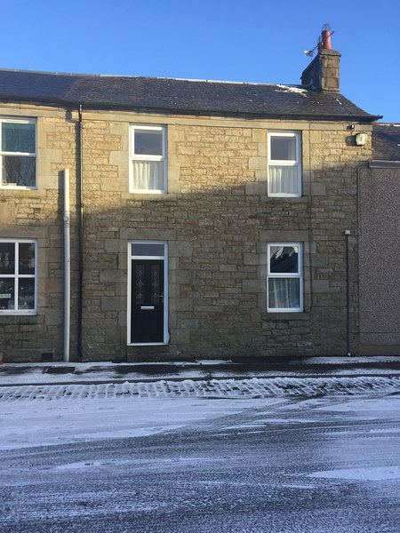 Two Bed Holiday Cottage (The Cottage), holiday rental in Bailey Mill