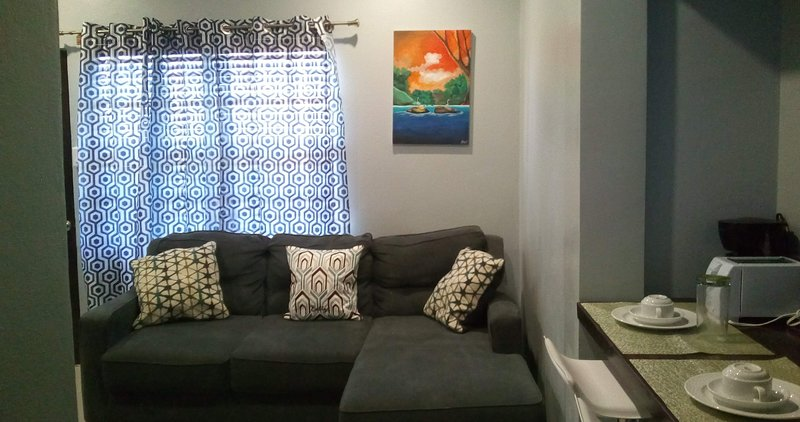 City View, holiday rental in Belize City