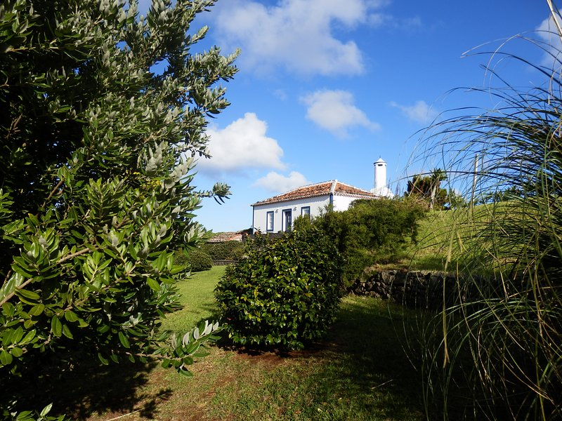 Casa do Norte - Charming and cozy cottage for rent, Santa Maria - Azores, location de vacances à Vila do Porto