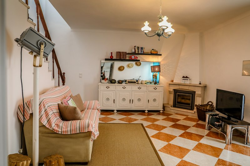 Casinha Carregal (Óbidos), holiday rental in Coto