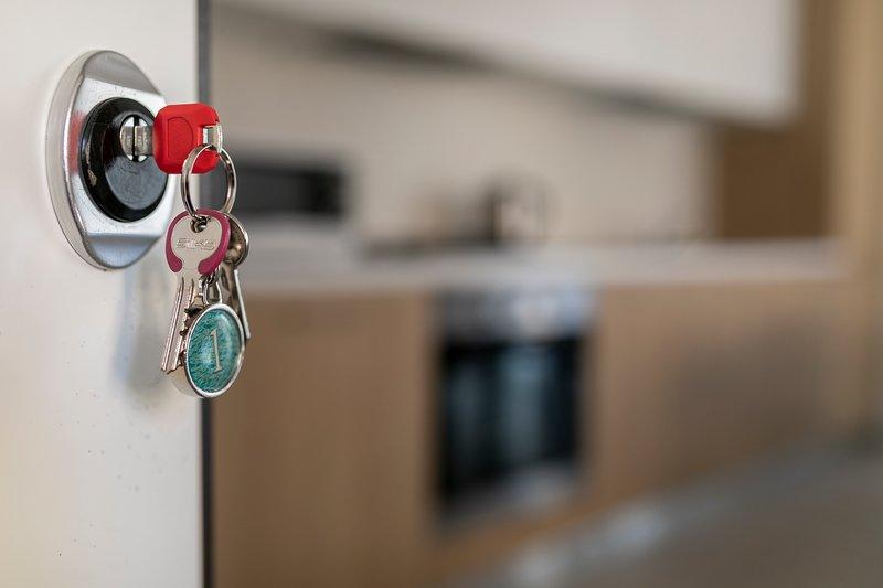 Appartamento 1 di 3V, holiday rental in Bardolino
