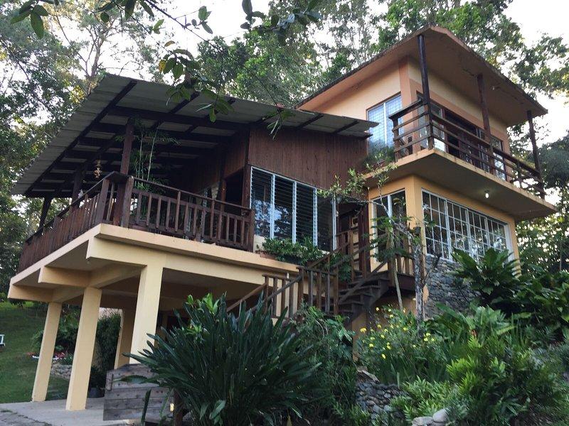 Villa Sosa, holiday rental in Jarabacoa
