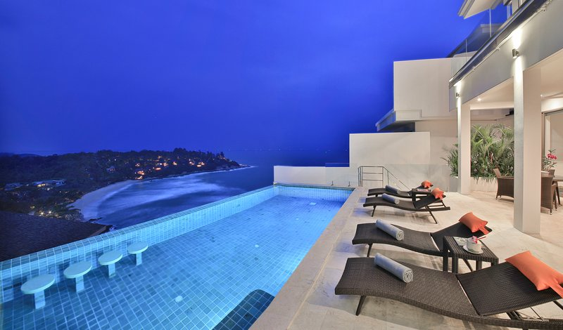 Villa Orchid, vacation rental in Hong Kong