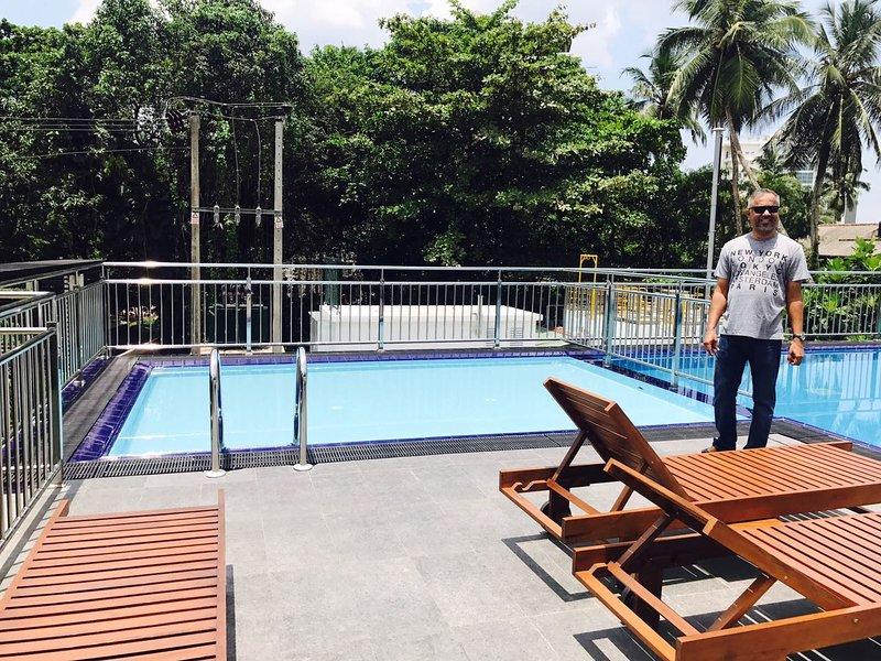 Prime Residencies Libra, holiday rental in Battaramulla