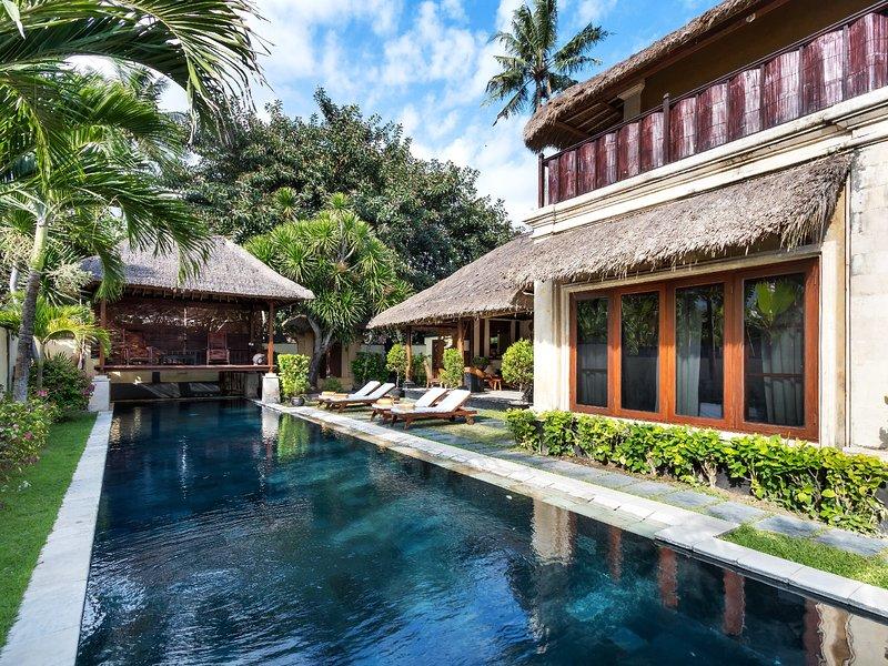 Casa Martina, vacation rental in Padangbai