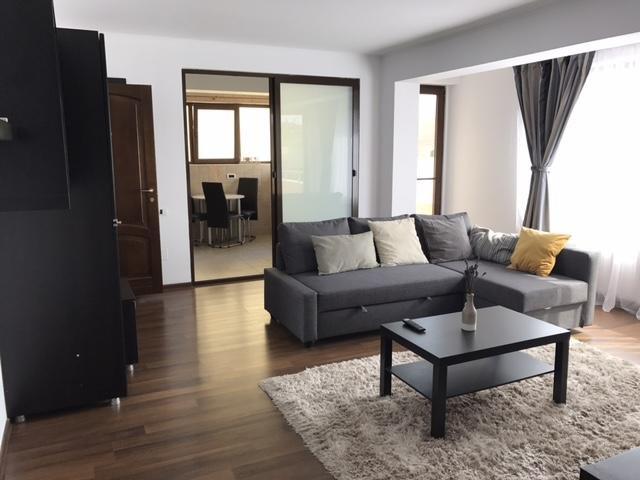 Apartament Tatu Bar&Grill, vacation rental in Buftea
