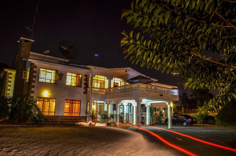 El nuevo 2019 Look Bonsai Villa Homestay ... Listo para servirle mejor