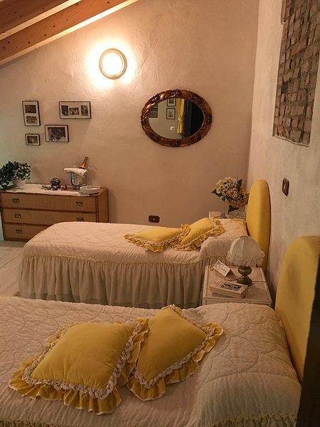 Villa Camilla, casa vacanza a San Benedetto Po