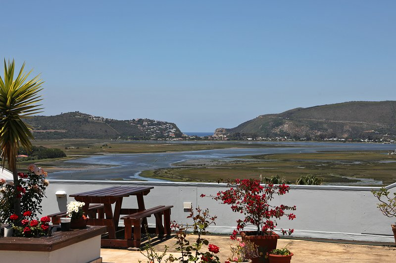 Heads View Apartment, vacation rental in Noetzie