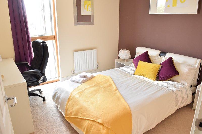 Dazzon Luxury Apartments Central Milton Keynes Updated