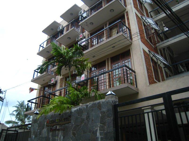 Ambassador Residencies, holiday rental in Battaramulla