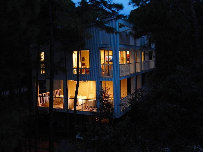 055 Bough House, holiday rental in Dauphin Island