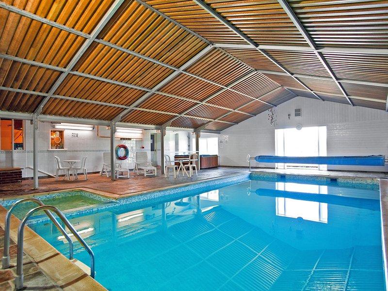 Primrose Apartment -B6135, holiday rental in Bucks Cross