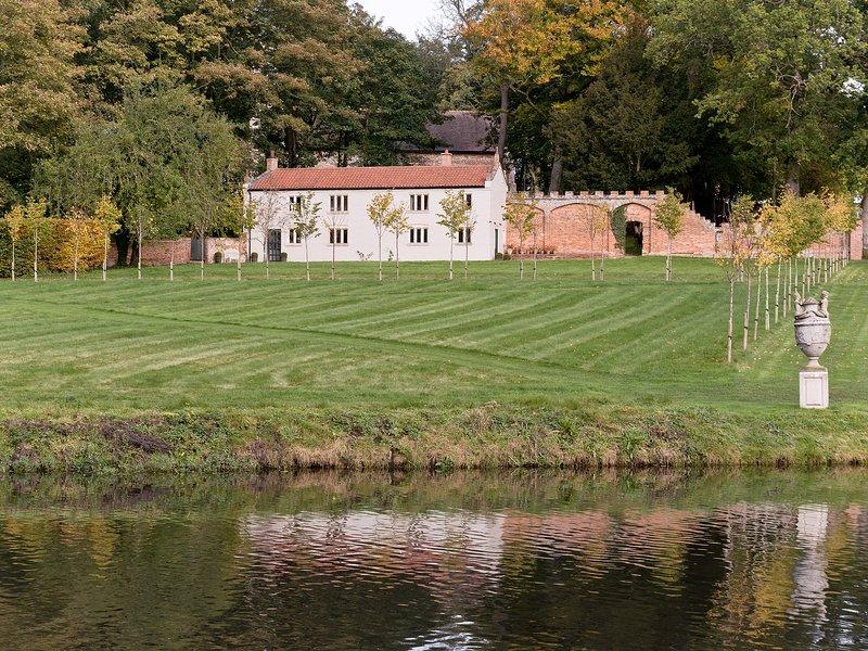 Hall Cottage, alquiler vacacional en Hevingham