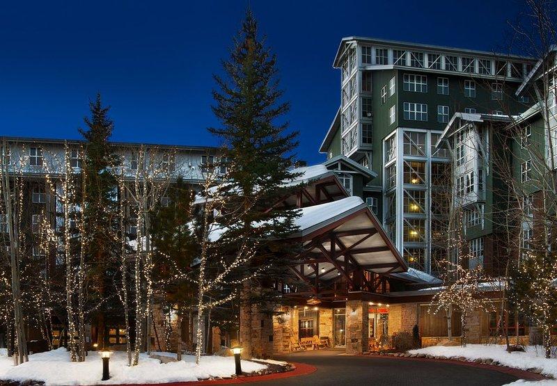 Presidents Week - Marriot Mountainside Park City Resort, location de vacances à Park City