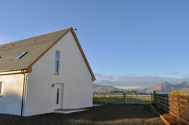Lurach Self-catering House, vacation rental in Isle of Lismore
